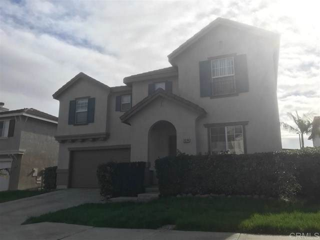 2374 Grand Forks Rd., Chula Vista, CA 91915 (#190065131) :: Sperry Residential Group