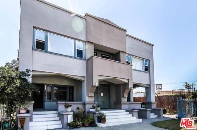 1258 4TH Avenue, Los Angeles (City), CA 90019 (#19536554) :: Frank Kenny Real Estate Team, Inc.