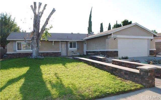 1456 N Lilac Avenue, Rialto, CA 92376 (#EV19281222) :: Zember Realty Group