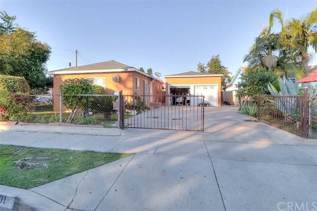 6001 Gotham Street, Bell Gardens, CA 90201 (#CV19280656) :: Frank Kenny Real Estate Team, Inc.