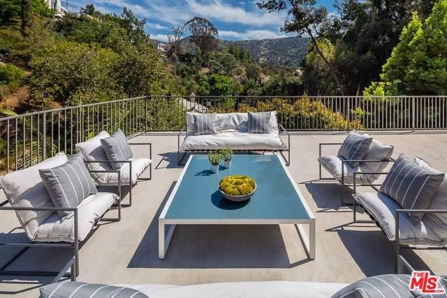 10022 Westwanda Drive, Beverly Hills, CA 90210 (#19536300) :: Zember Realty Group