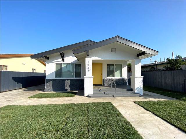 1936 Martin Luther King Jr Avenue, Long Beach, CA 90806 (#OC19281171) :: Sperry Residential Group