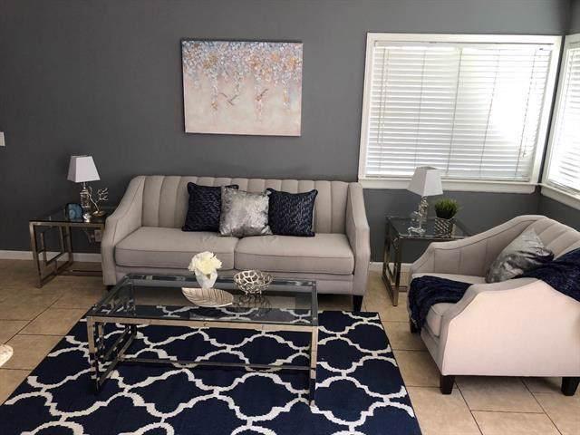 885 Wyman Way #2, San Jose, CA 95133 (#ML81777369) :: Sperry Residential Group