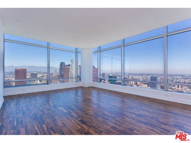 900 W Olympic Boulevard 28G, Los Angeles (City), CA 90015 (#19535866) :: Sperry Residential Group