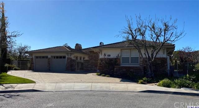 2020 Antares Court, Westlake Village, CA 91361 (#319004914) :: Crudo & Associates