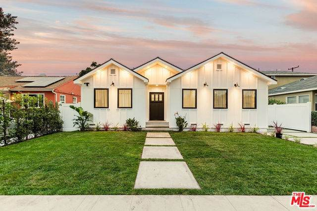 11225 Stevens Avenue, Culver City, CA 90230 (#19537036) :: Frank Kenny Real Estate Team, Inc.