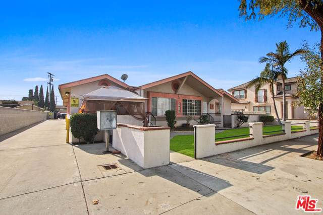 5814 Clara Street, Bell Gardens, CA 90201 (#19537058) :: Frank Kenny Real Estate Team, Inc.