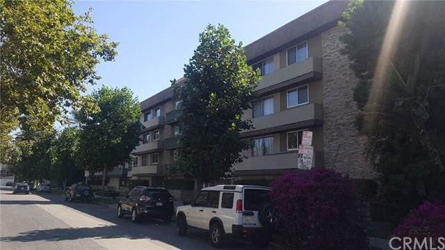 525 N Sycamore Avenue #333, Los Angeles (City), CA 90036 (#SB19281274) :: Sperry Residential Group