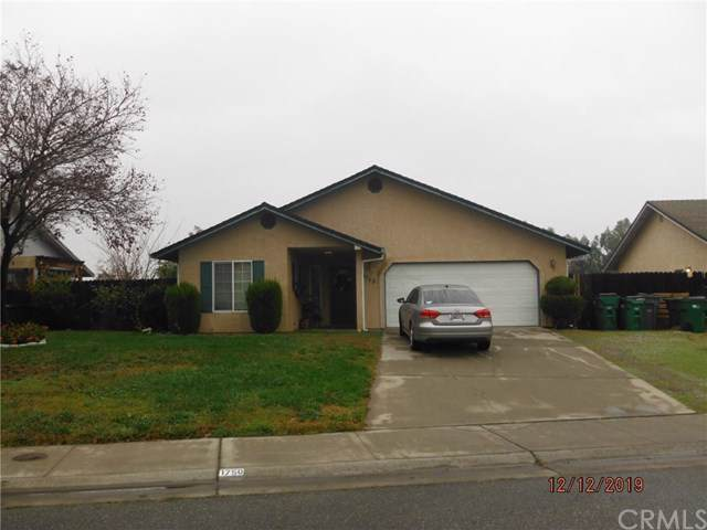 1750 Blue Heron Court, Corning, CA 96021 (#SN19281305) :: Sperry Residential Group
