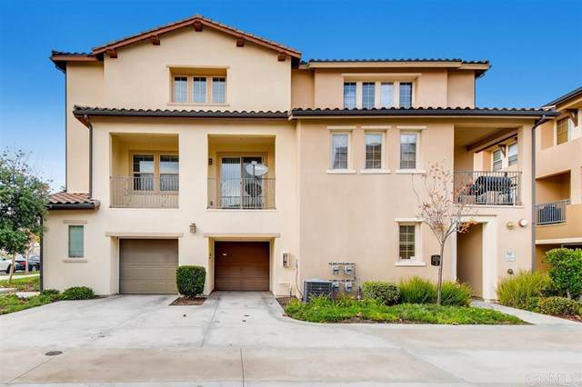 1715 Rolling Water Dr #1, Chula Vista, CA 91915 (#190065141) :: Sperry Residential Group