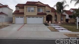 16810 Kinzie Street, Northridge, CA 91343 (#SR19281317) :: Sperry Residential Group