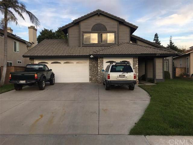 3715 Mustang Drive, Ontario, CA 91761 (#IV19281325) :: Mark Nazzal Real Estate Group