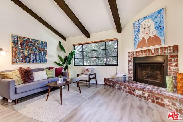 4247 Whitsett Avenue #2, Studio City, CA 91604 (#19537074) :: Crudo & Associates