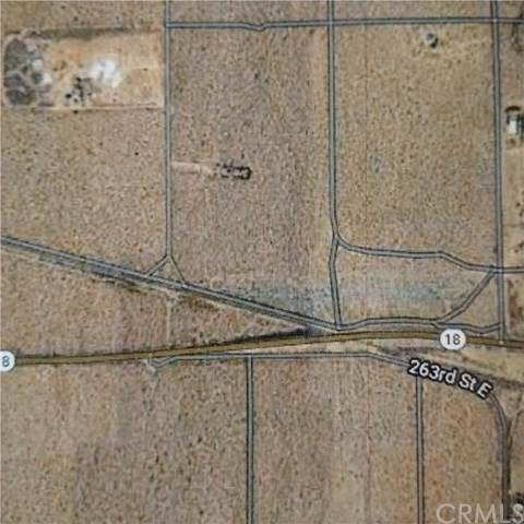 0 Vac/Pearblossom Hwy/255 Ste, Pearblossom, CA 93591 (#BB19281334) :: Mark Nazzal Real Estate Group