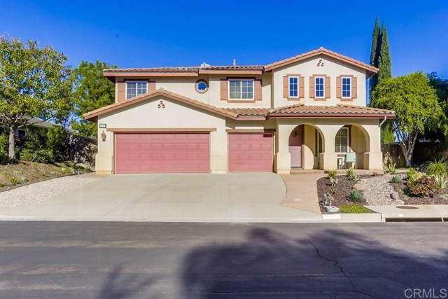 10546 Aspen Glen, Escondido, CA 92026 (#190065143) :: That Brooke Chik Real Estate