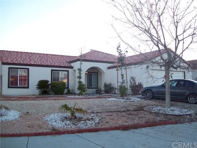 6030 E Avenue R11, Palmdale, CA 93552 (#CV19281347) :: Sperry Residential Group