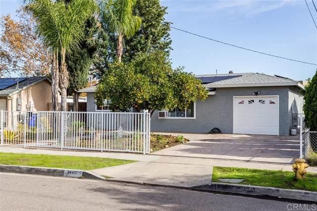 440 El Rancho Lane, Escondido, CA 92027 (#190065144) :: Mark Nazzal Real Estate Group