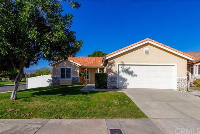 2135 Cedar Lane Drive, Mentone, CA 92359 (#IG19272450) :: Sperry Residential Group