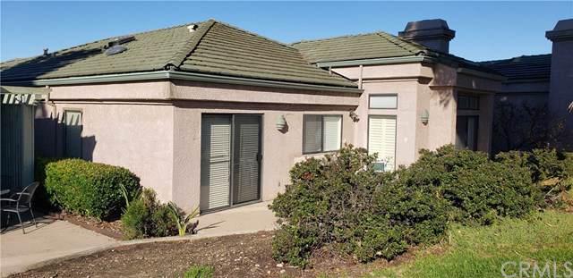 1306 Miraleste Drive, San Luis Obispo, CA 93401 (#PI19281369) :: Millman Team