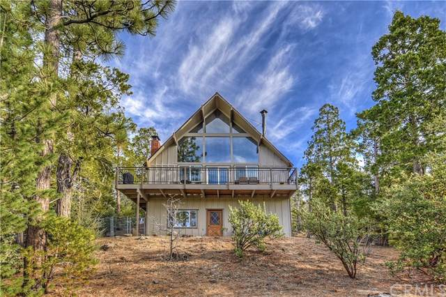 832 Rhine Road, Lake Arrowhead, CA 92352 (#IV19281362) :: Allison James Estates and Homes