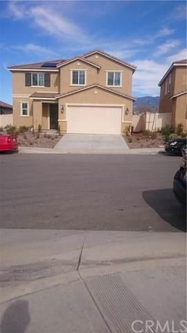 35942 Michelle Lane, Beaumont, CA 92223 (#CV19281371) :: Allison James Estates and Homes