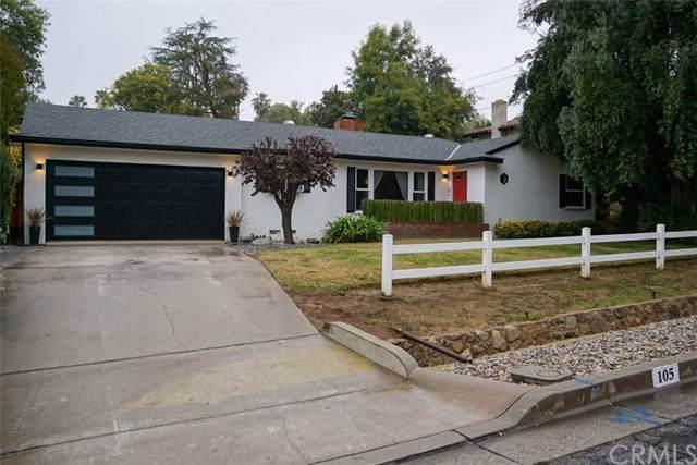 105 E Hilton Avenue, Redlands, CA 92373 (#EV19281327) :: Sperry Residential Group