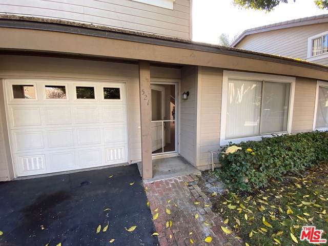 527 Turfwood Lane, Solana Beach, CA 92075 (#19536518) :: McKee Real Estate Group Powered By Realty Masters & Associates