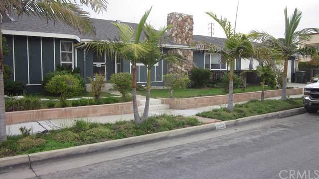 1823 W 185TH STREET, Torrance, CA 90504 (#SB19281383) :: RE/MAX Estate Properties