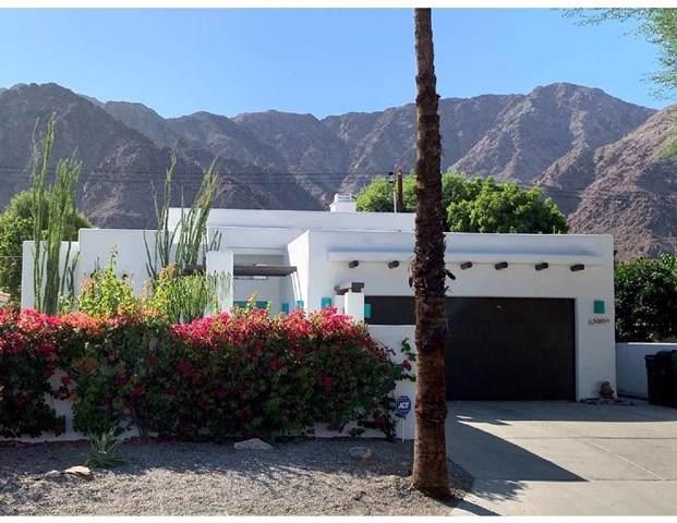 51535 Avenida Obregon, La Quinta, CA 92253 (#219035436PS) :: Sperry Residential Group