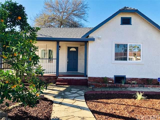 6419 Columbus Avenue, Van Nuys, CA 91411 (#SR19281401) :: Sperry Residential Group