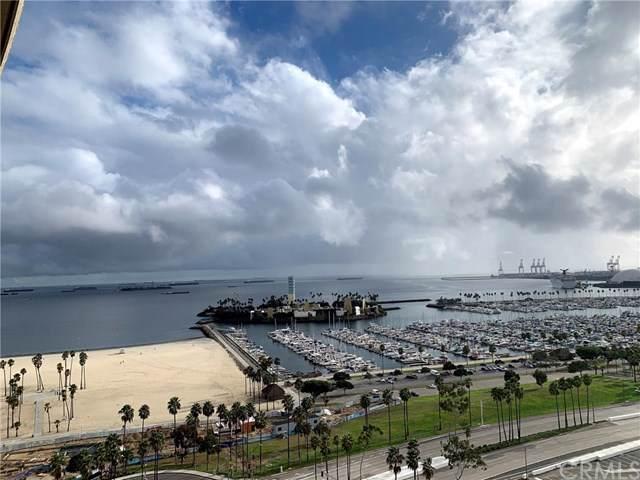700 E Ocean Boulevard #2308, Long Beach, CA 90802 (#OC19280986) :: Sperry Residential Group
