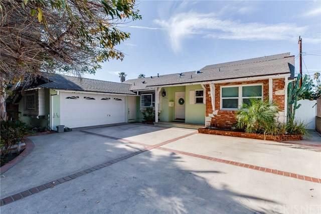 7707 Gazette Avenue, Winnetka, CA 91306 (#SR19281188) :: Sperry Residential Group