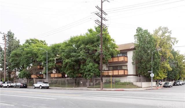 14348 Burbank Boulevard #6, Sherman Oaks, CA 91401 (#SR19259040) :: Sperry Residential Group