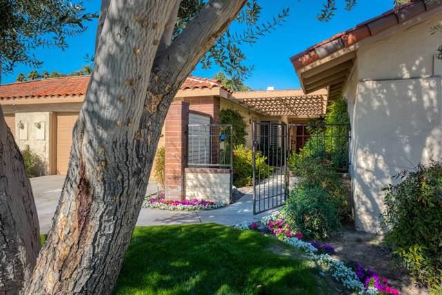 312 Sierra Madre, Palm Desert, CA 92260 (#219035442DA) :: Harmon Homes, Inc.