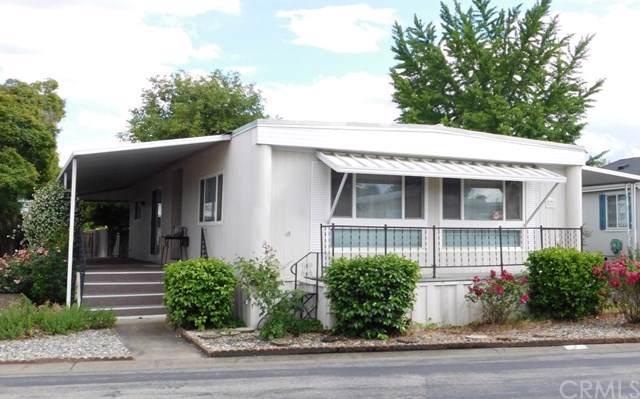 180 S Main Street #7, Red Bluff, CA 96080 (#SN19281448) :: The Najar Group