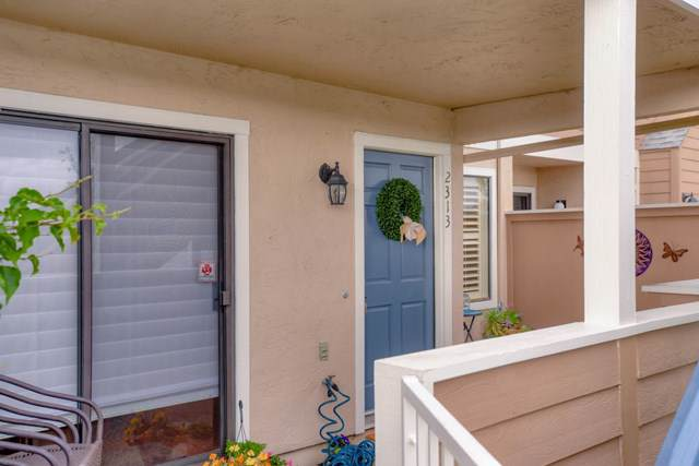 2313 Vista Del Mar, San Mateo, CA 94404 (#ML81777389) :: The Costantino Group | Cal American Homes and Realty