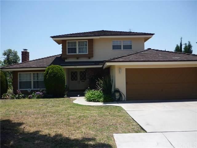 700 Estrella Avenue, Arcadia, CA 91007 (#CV19281424) :: Sperry Residential Group