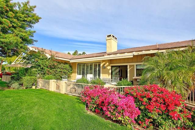 83 Laredo Lane, Palm Desert, CA 92211 (#219035452DA) :: Sperry Residential Group