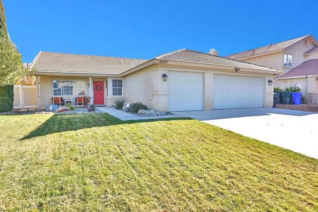 15597 Fairbanks Drive, Victorville, CA 92394 (#520388) :: Keller Williams Realty, LA Harbor
