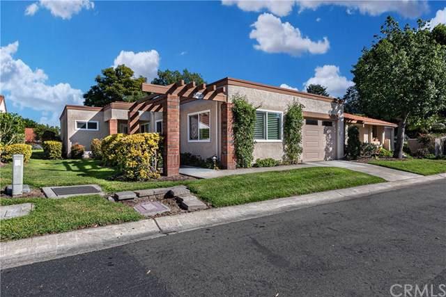 3463 Bahia Blanca W A, Laguna Woods, CA 92637 (#OC19281472) :: Berkshire Hathaway Home Services California Properties