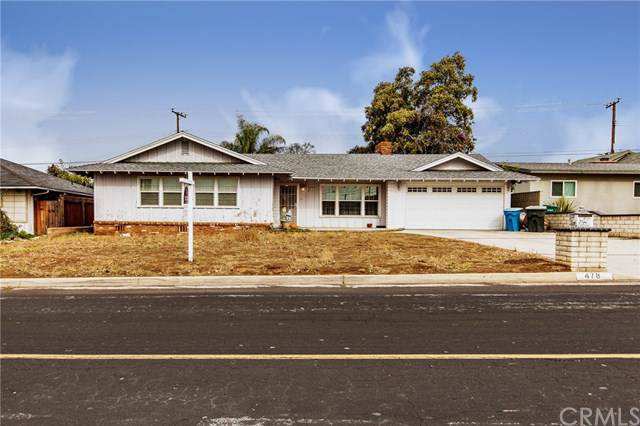 478 Myrtlewood Drive, Calimesa, CA 92320 (#EV19281098) :: The Costantino Group | Cal American Homes and Realty
