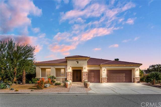 57730 Cantata Drive, La Quinta, CA 92253 (#PW19280874) :: Sperry Residential Group