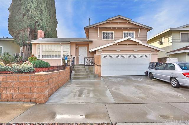 18976 Adney Street, Rowland Heights, CA 91748 (#CV19274812) :: The Costantino Group | Cal American Homes and Realty