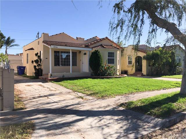 8156 San Luis Avenue, South Gate, CA 90280 (#CV19281485) :: The Costantino Group | Cal American Homes and Realty