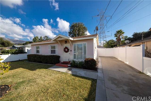 1122 Wehner Lane, San Dimas, CA 91773 (#CV19279984) :: The Costantino Group | Cal American Homes and Realty