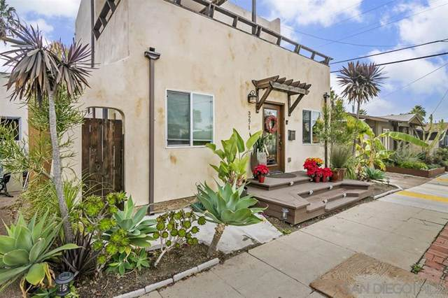 3271 Thorn St, San Diego, CA 92104 (#190065188) :: The Costantino Group | Cal American Homes and Realty
