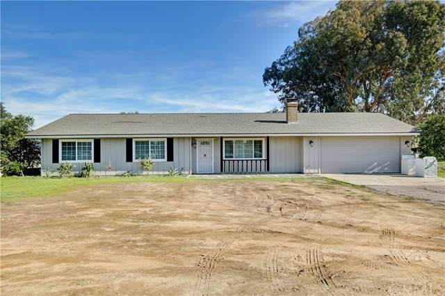 1658 Keyes Road, Ramona, CA 92065 (#SW19281505) :: J1 Realty Group