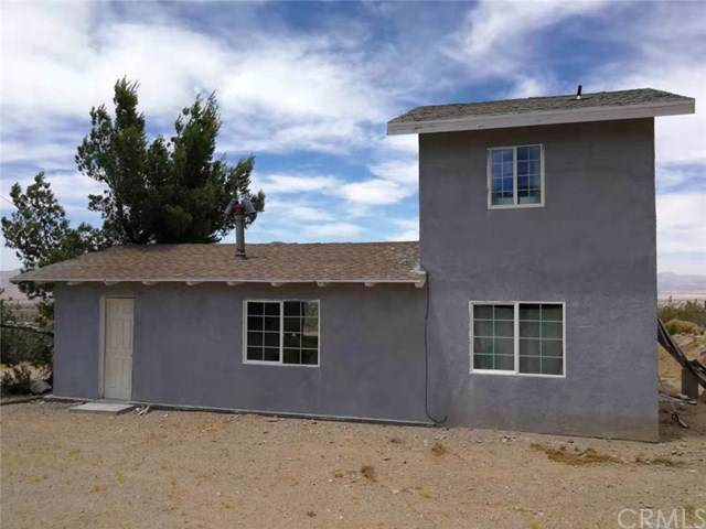 31576 Emerald Road, Lucerne Valley, CA 92356 (#TR19281534) :: eXp Realty of California Inc.