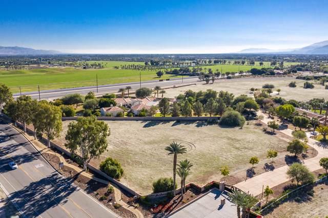 18 Vista Galope, La Quinta, CA 92253 (#219035463DA) :: The Brad Korb Real Estate Group
