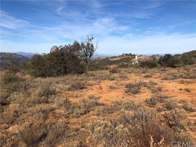 0 Rancho Heights Road, Pala, CA 92082 (#SW19281577) :: Sperry Residential Group